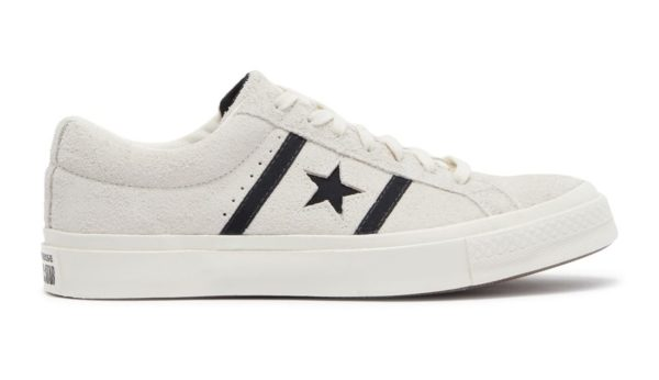 Converse One Star Academy Oxford Suede Sneaker