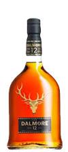 Dalmore 12 bottle