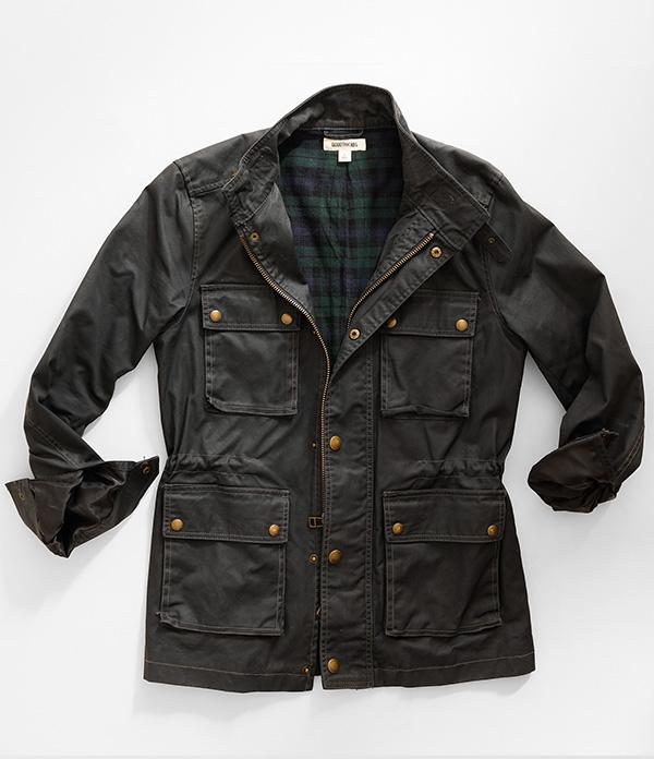 Goodthreads Moto Jacket budget belstaff alt
