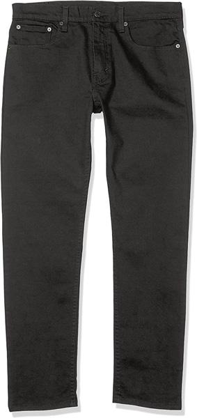 levi's 502 graphite jeans
