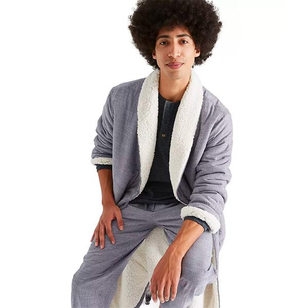 levis x target men's robe