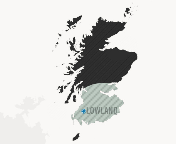 lowland scotch region