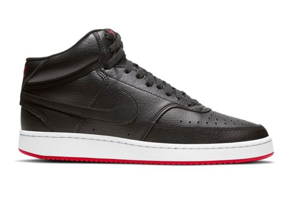 Nike Court Royale Mid Sneaker