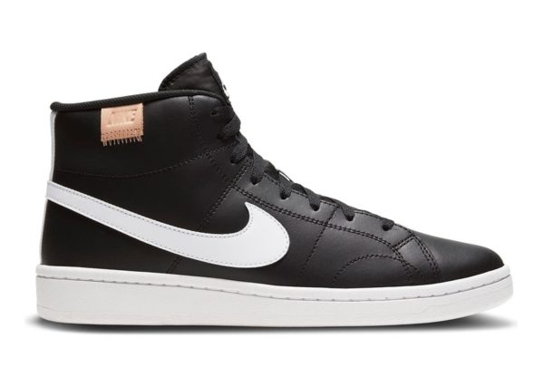 Nike Court Royale 2 Mid Sneaker