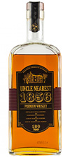 Uncle Nearest Tennessee Whiskey