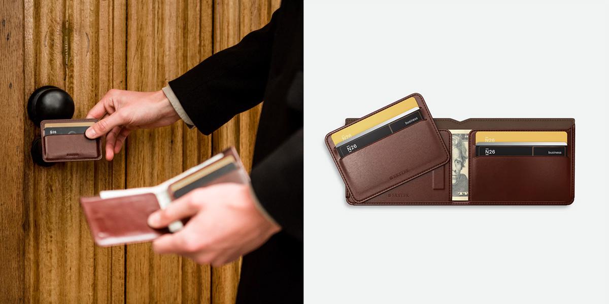 modular wallet