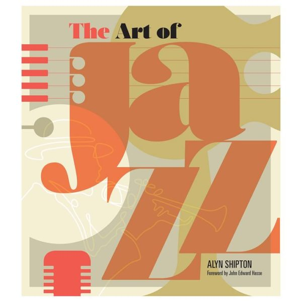 art of jazz book
