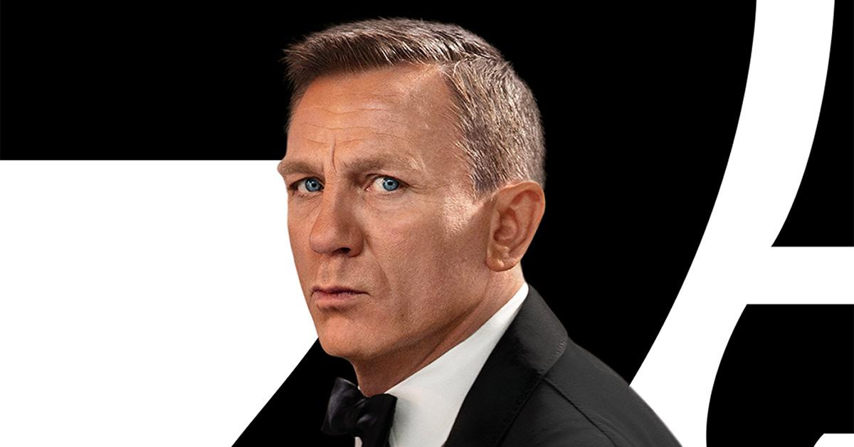 The Haircut: Daniel Craig