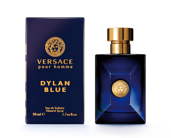 versace brand dylan blue cologne perfume