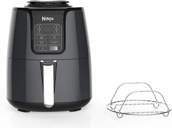 ninja air fryer kitchen appliance
