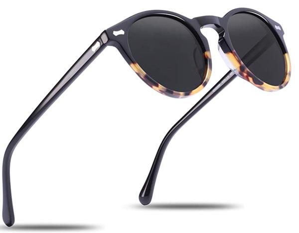 duo tone sunglasses