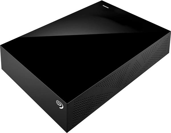 Seagate Desktop 8TB External Hard Drive HDD