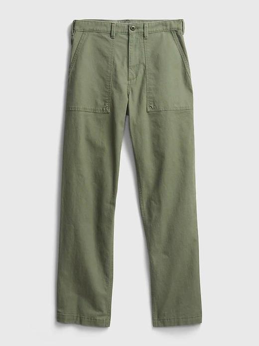 Gap utility pants