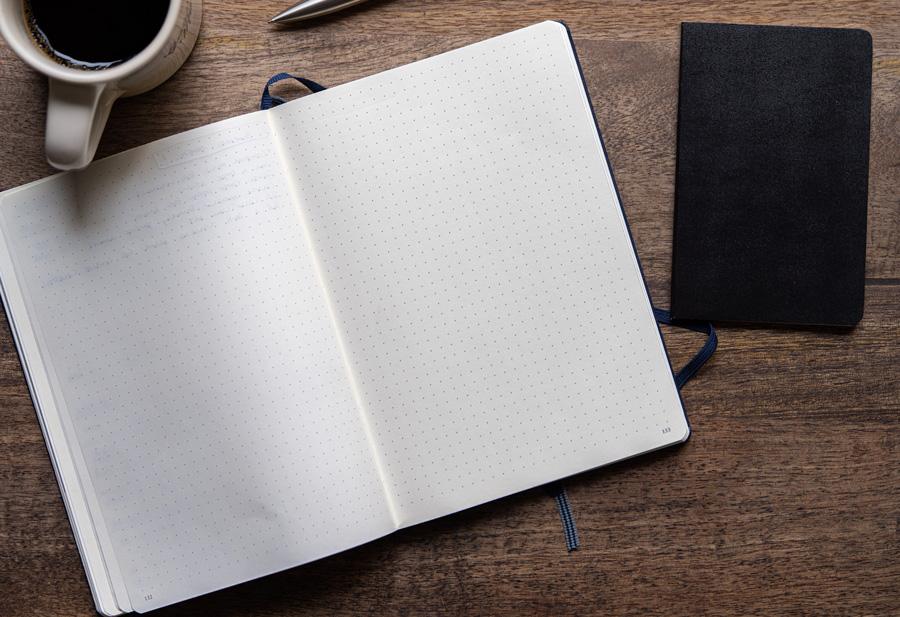 edc notebooks