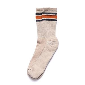 American trench merino wool activity socks