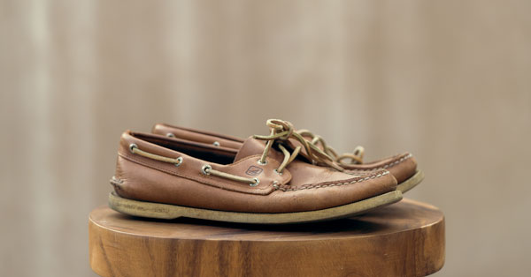 Six Alternatives To Boat Shoes