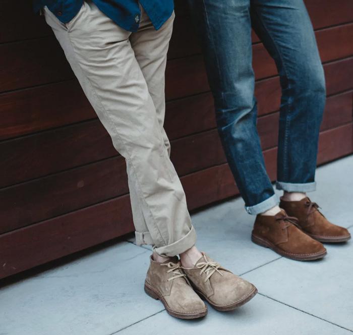 Astorflex boots