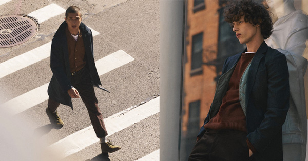 J.Crew's Fall Lookbook is a Mood – What's Your Take?