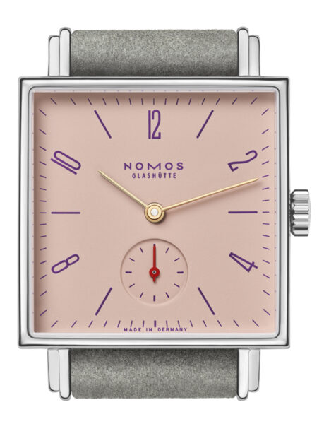 nomos feldmar watch